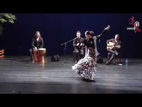【演出取消】《西班牙中庭花園 Patio Andaluz》迷火佛拉明哥藝術中心年度公演_影音連結
