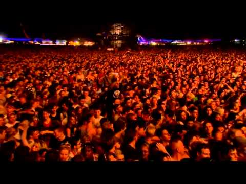 Green Day - Reading Festival 2013 (Full Show)