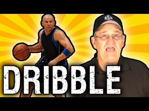 DRIBBLING 101 (How to Dribble a Basketball) -- Shot Science