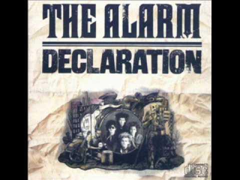 Alarm - Howling Wind