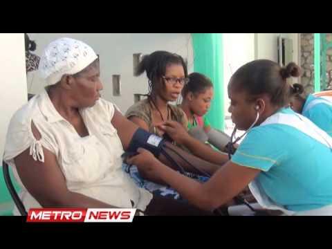 Haiti news: METRONEWS VENDREDI 06 MARS