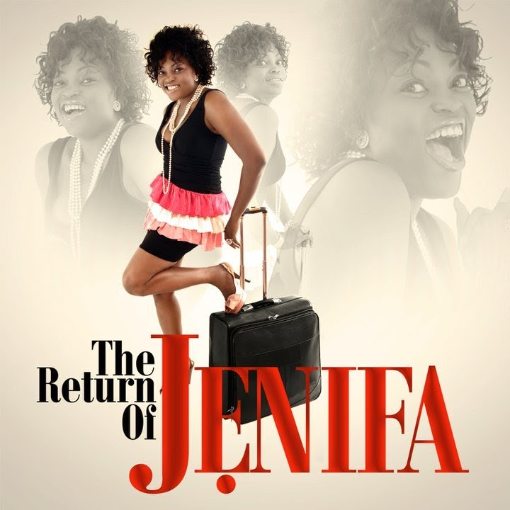 Funke Akindele - The Return of Jenifa (New Trailer)