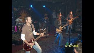 Watch Cross Canadian Ragweed In Oklahoma video