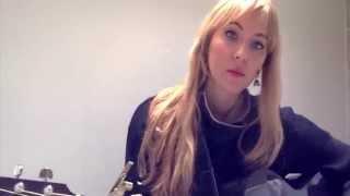 Seven Eyes vocalist Tanya Wells covers Nayyara Noor