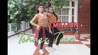 Ishare Tere Dance Mansi Arora Guru Randhawa Free Style Easy Step