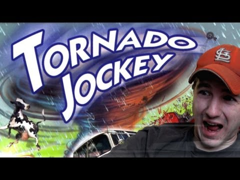 Tornado Jockey -