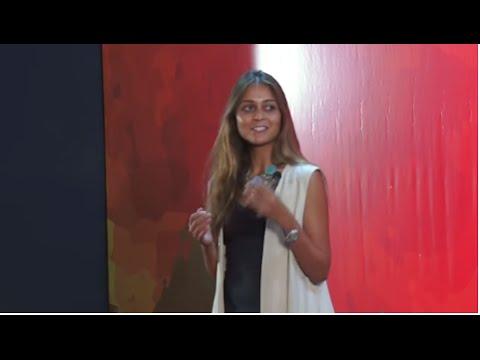 Why India should explore the ocean   Nayantara Jain   TEDxStXaviersMumbai