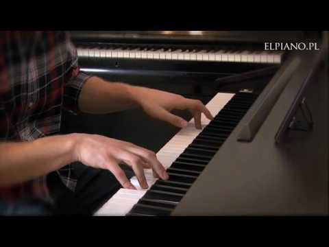 J.D.'s Boogie Woogie Na Pianinie Elpiano