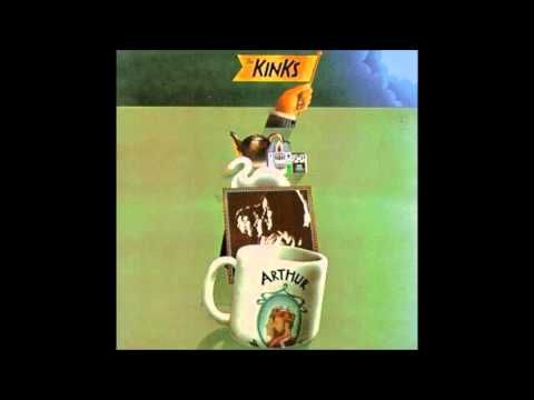 Kinks - Mr. Shoemaker