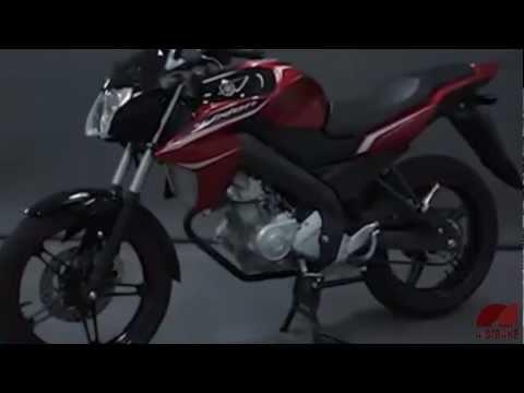 Yamaha Vixion - 2013