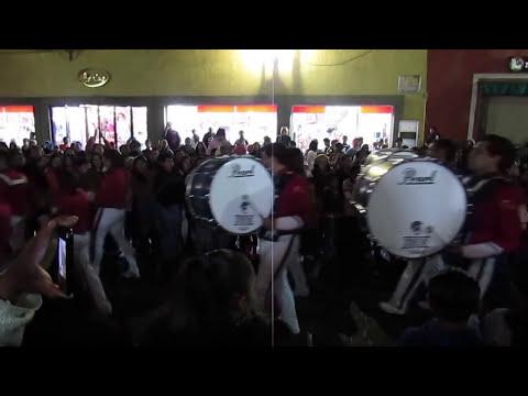 Desfile Taurino | Huamantla Feria 2014