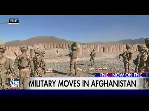500 U S  Soldiers Heading To Afghanistan's Helmand Province