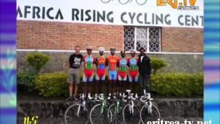 Eritrean Sport News - Athletics and Tour de Rwanda Report - 18th November 2014