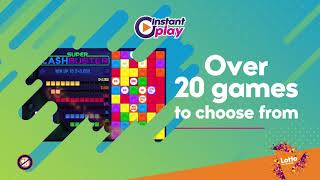 Instant Play games