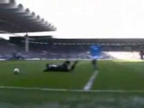 Soccer/Football Bloopers - Funniest EVER!