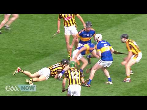 "GAANOW Rewind: John ""Bubbles"" O'Dwyer Goal Tipperary v Kilkenny 2016 All-Ireland Hurling Final"
