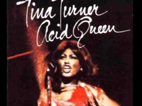 Tina Turner - I Can See for Miles