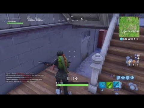 PHNM - 26 KILLS SOLO VS SQUADS! Fortnite PS4 PROJECT*