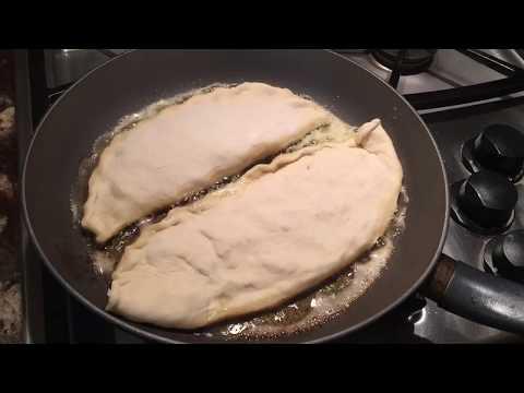 Уникальный рецепт паляницы с картошкой
