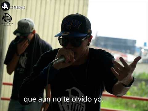 Te Amo Pero Te Odio (con letra)- Mc Kaba & Mc Micro The Dog House
