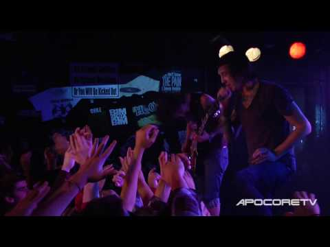 Of Mice & Men - They Don't Call It The South For Nothing (Live at Chain Reaction) [HD]