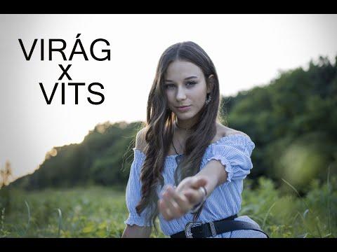 Virág feat. VITS - Gyere közelebb (NEMAZALiVE PRODUCTION)