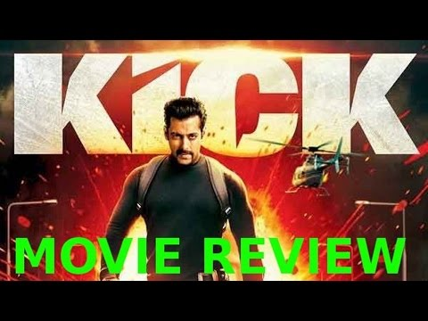 Kick - Full Movie Review - Salman Khan & Jaqcueline Fernandez...