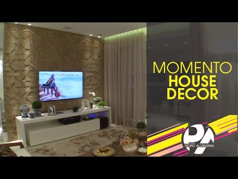 Momento House Decor com Carla Felippi