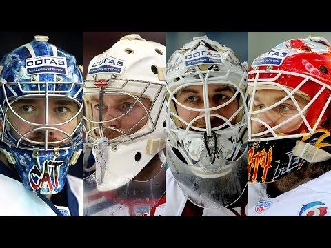 Лучшие cэйвы регулярного сезона КХЛ 14-15 / KHL Top 10 saves for 14-15 regular seasons
