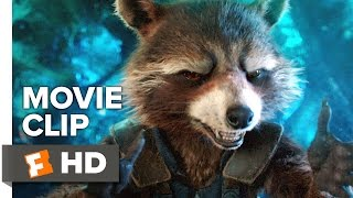 Guardians of the Galaxy Vol. 2 Movie Clip - Death Button (2017) | Movieclips Coming Soon