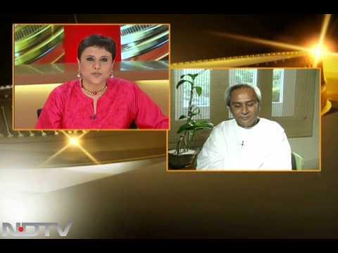 Humbled by the verdict: Naveen Patnaik