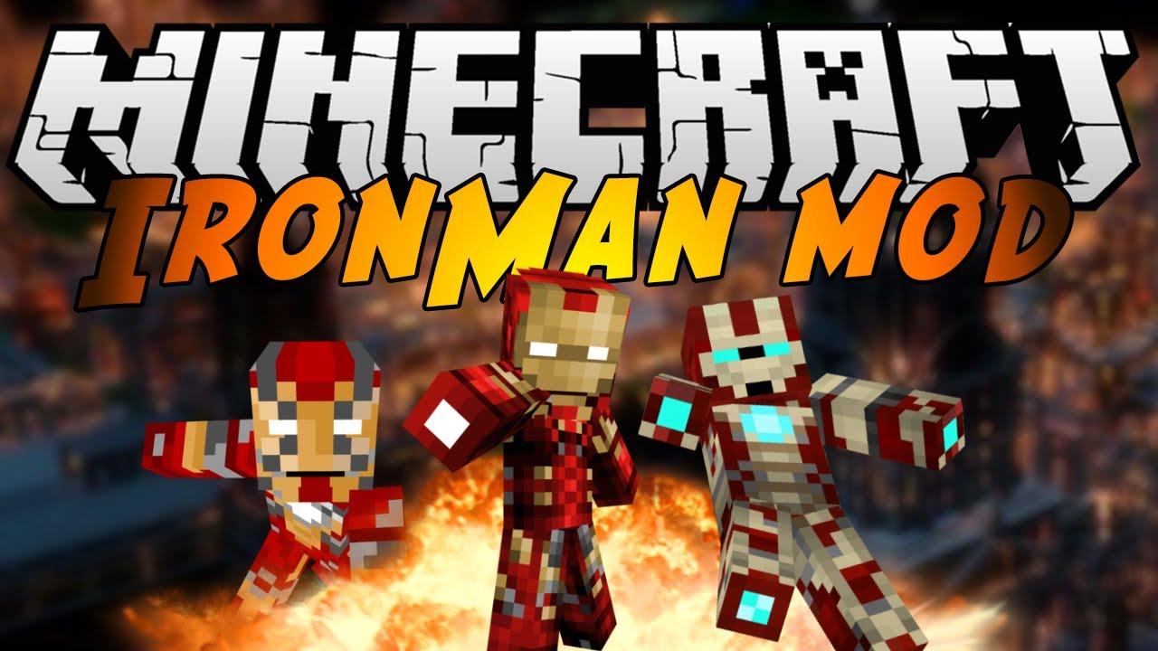 download minecraft spiderman mod 1.7.10