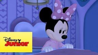 Minnie Toons - Despertador Quebrado