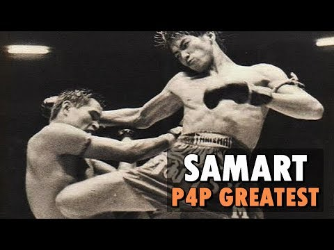 Samart Payakaroon - P4P Greatest? (Muay Thai Highlight)