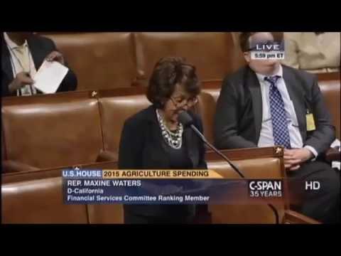 Democratic Amendment Seeks to Prevent Layoffs at CFTC