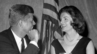 Jacqueline Kennedy: In Her Own Words