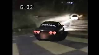 Street racing in the 90s Vaporwave || Sytricka - Running in the 90s