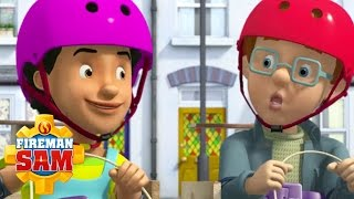 Fireman Sam US Official: The Pontypandy Cup