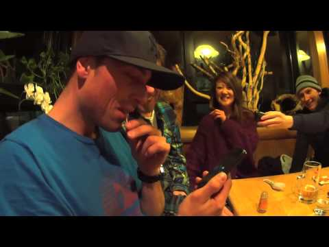 Jokers 2013 - Webisode 4 - Powder to the People  - The punishment