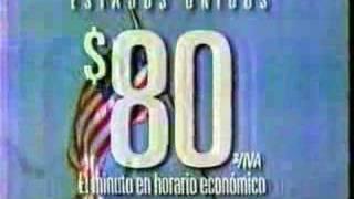 Comercial Entel 1995