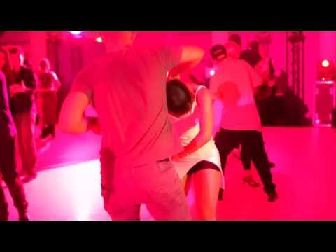 00197 PBZC 2017 Social Dances Several TBT ~ video by Zouk Soul