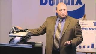 Bendix Tech Talk: What's New in Air Disc Brakes?