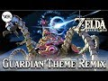Zelda: Breath of the Wild - Guardian Battle (Remix)