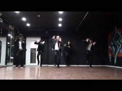 Wawa Dance Academy Special Taeyang Wedding Dress Dance Step video