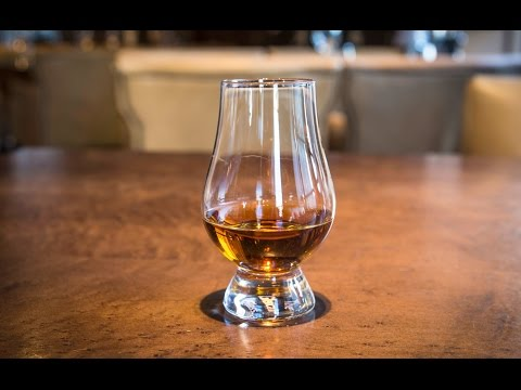 From grain to glass -- producing Scotch whisky