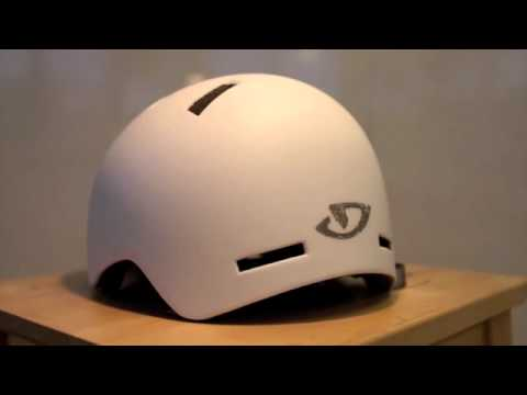 Video: Section Mountain Bike Helmet