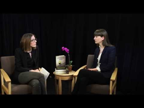 Katherine Howe and Jennifer Besser talk about Conversion