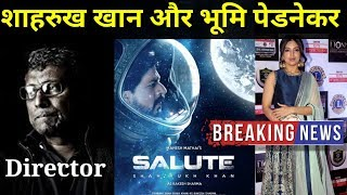 Shahrukh Khan Next Will Be Salute Directed By Mahesh Mathai Its A Patriotic Movie