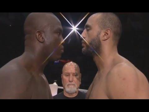 Badr Hari vs Ismael Londt (HD)