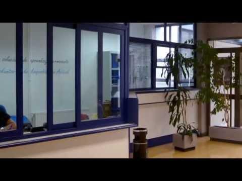 Vídeo Corporativo Fondo Formación Euskadi